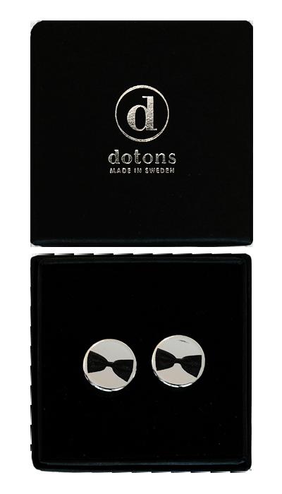 DOTONS-TIE