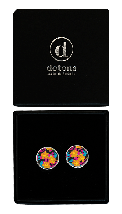 DOTONS-tropical-flower